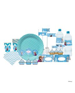 Disney Frozen Tableware Package