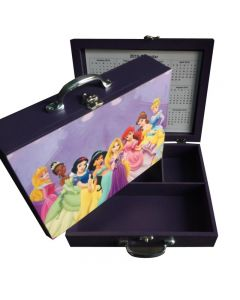Disney Princess Multipurpose Boxes