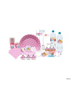Disney Princess Tableware Package