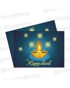 Diwali Greeting Cards 03