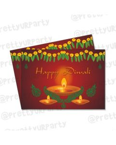 Diwali Greeting Cards 04