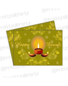 Diwali Greeting Cards 08