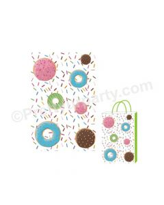Donut Theme Khoi Bag / Pinata