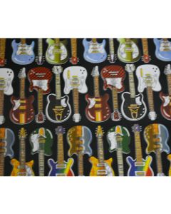 Rockstar Wrapping paper (pack of 5)