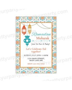 Eid Invitations 02