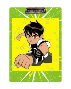 Personalised Ben 10 Clipboards