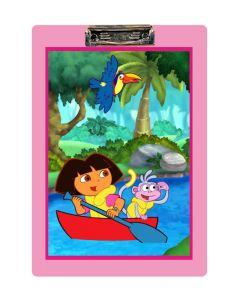 Dora the Explorer Clipboards