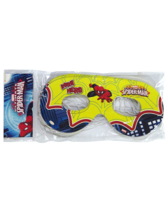 Spiderman Eye Mask