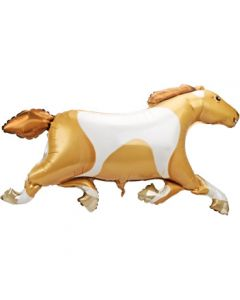 anagram superfoil farm horse shaped balloon