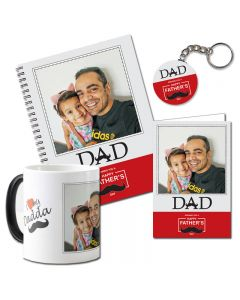 Personalised Father's Day Combo 01