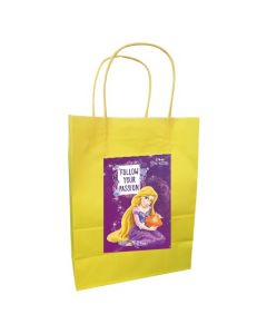 Tangled / Rapunzel favor bags