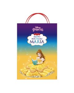 Belle Gift bags