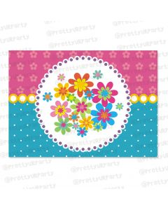 Flowers Table Mats