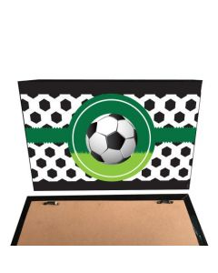 Football Theme Pinboard
