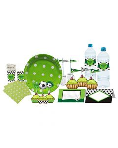 Football Tableware Package