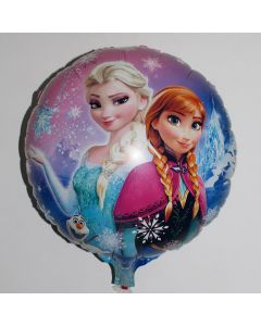 "Disney Frozen 18"" Foil Balloon"