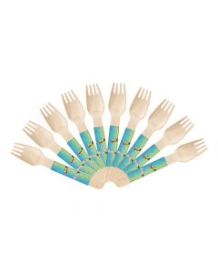 Frozen Fever Theme Forks