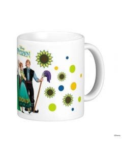 Disney Frozen Fever Mug