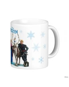 Disney Frozen Mug
