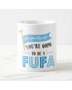 Are you ready to be mug - Fufa