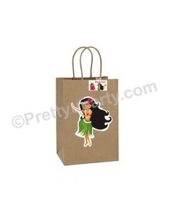 Hawaiian Gift Bags- Pack of 10