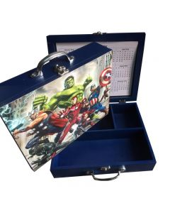 Hulk Multipurpose Boxes