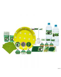 Disney Hulk Tableware Package