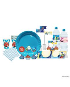 Disney Inside Out Tableware Package