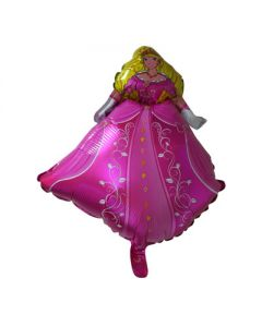 Disney Princess Supershape Balloon