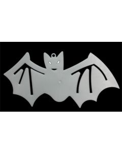 halloween glow in the dark bat