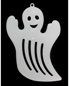 halloween glow in the dark ghost