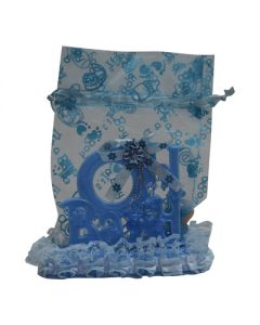 Its a Boy Baby Standing Favors