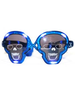 Ghost Light up Goggles