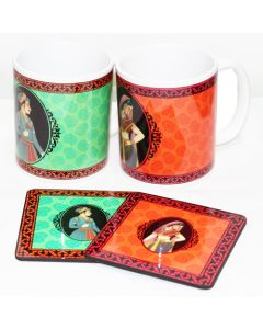 Royal Mug Set