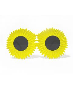 Sunflower Goggles
