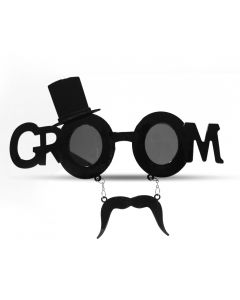 Groom Goggles