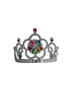 light up princess crown