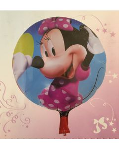 "Disney Minnie Mouse 18"" Foil Balloon"