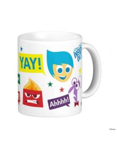 Disney Inside Out Mug