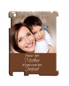 Mother's Day iPad Cover