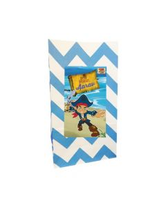 Captain Jake and the Neverland Popcorn Bag