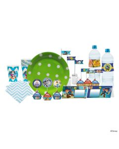 Disney Captain Jake and the Neverland Pirates Tableware Package