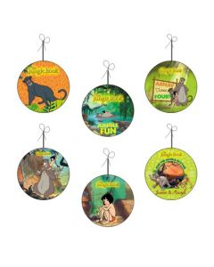 Jungle Book Danglers