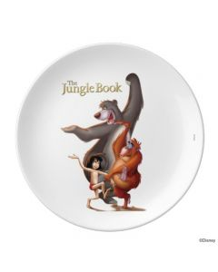 Disney Jungle Book Personalised Plate