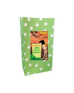 Jungle Book Popcorn Bag
