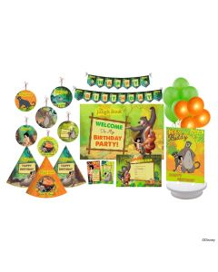 Disney Jungle Book Party Decorations