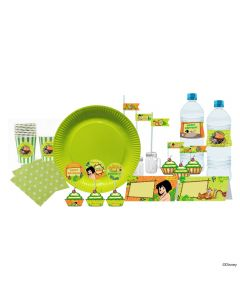 Disney Jungle Book Tableware Package