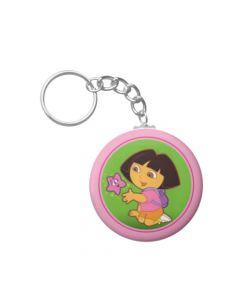 Dora The Explorer Keychain
