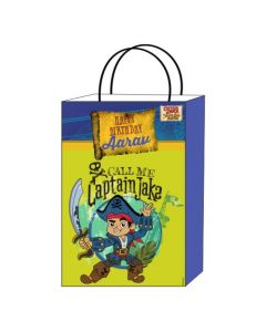 Captain Jake and the Neverland Khoi Bag / Pinata