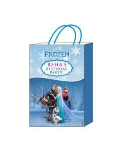 Frozen Khoi Bag / Pinata